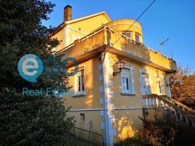 4 Zimmer Haus zu verkaufen in Cambre (Santa Maria) - 153.200 € (Ref: 5479506)
