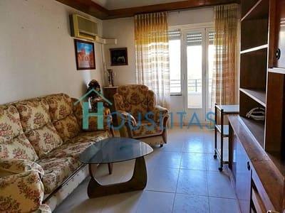 Piso de 3 habitaciones en Cáceres ciudad en venta - 155.000 € (Ref: 5479602)
