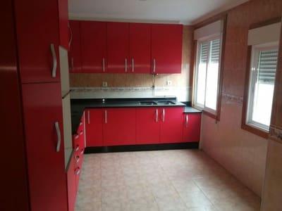4 bedroom Flat for sale in Marin - € 61,700 (Ref: 5481814)