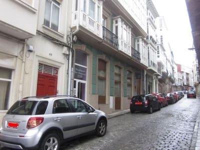 2 chambre Appartement à vendre à Ferrol - 91 100 € (Ref: 5483026)