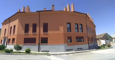 2 bedroom Flat for sale in Otero de Herreros - € 40,000 (Ref: 5486456)