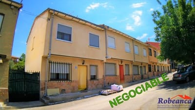 4 bedroom Terraced Villa for sale in Navaluenga - € 96,000 (Ref: 5489712)
