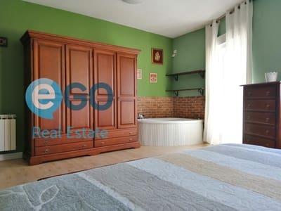 Bungalow de 3 habitaciones en Plasencia en venta - 115.000 € (Ref: 5490642)