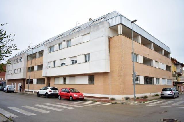 2 chambre Appartement à vendre à La Pobla Llarga - 78 000 € (Ref: 5555147)