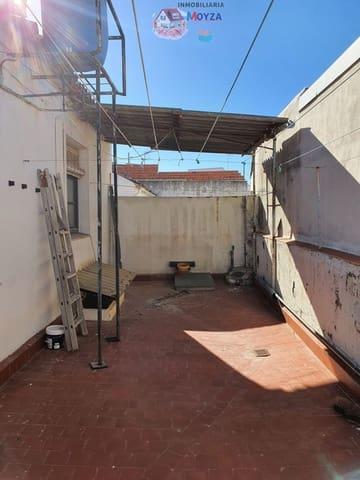 4 chambre Villa/Maison Mitoyenne à vendre à Jaen ville - 115 000 € (Ref: 5567538)