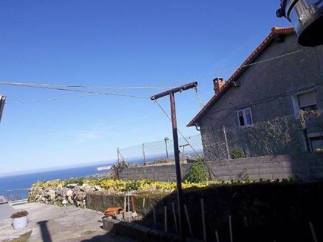 4 bedroom Terraced Villa for sale in Suances - € 106,000 (Ref: 5594890)