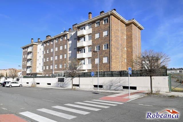 1 Zimmer Wohnung zu verkaufen in Avila Stadt - 90.000 € (Ref: 5596891)