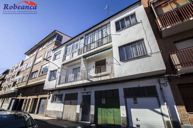 2 Zimmer Wohnung zu verkaufen in Avila Stadt - 58.000 € (Ref: 5597186)