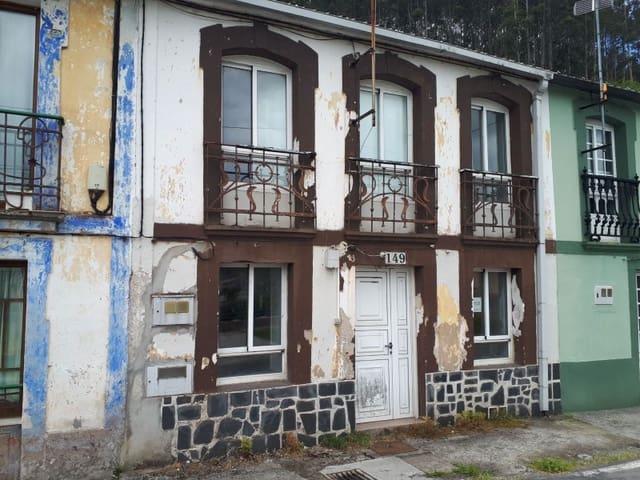 Hus till salu i Ferrol - 28 000 € (Ref: 5597627)