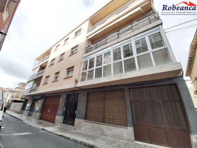3 Zimmer Wohnung zu verkaufen in Avila Stadt - 60.000 € (Ref: 5597833)