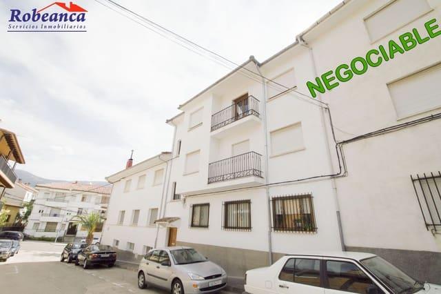 3 Zimmer Wohnung zu verkaufen in Mombeltran - 48.000 € (Ref: 5597925)