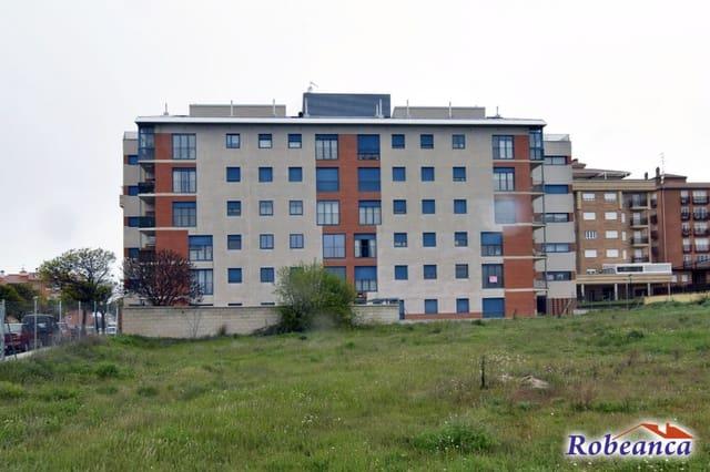 2 Zimmer Wohnung zu verkaufen in Avila Stadt - 99.000 € (Ref: 5598446)