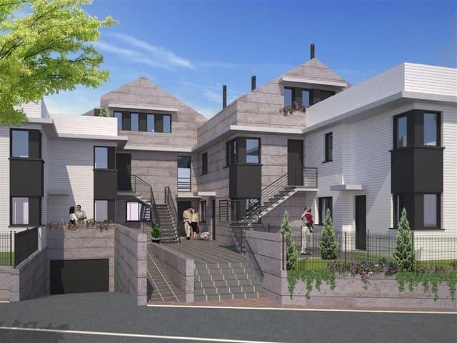 3 sovrum Radhus till salu i Carandia - 99 000 € (Ref: 5598658)