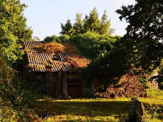 Finca/Hus på landet till salu i Valdovino - 71 000 € (Ref: 5632603)