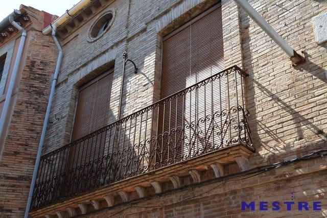 Casa de 4 habitaciones en Parcent en venta - 106.000 € (Ref: 5644068)
