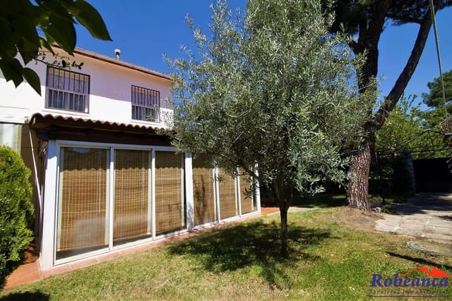 Chalet de 4 habitaciones en Maello en venta - 99.800 € (Ref: 5648904)