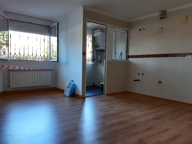 2 chambre Villa/Maison Mitoyenne à vendre à Villarrobledo - 100 000 € (Ref: 5649082)
