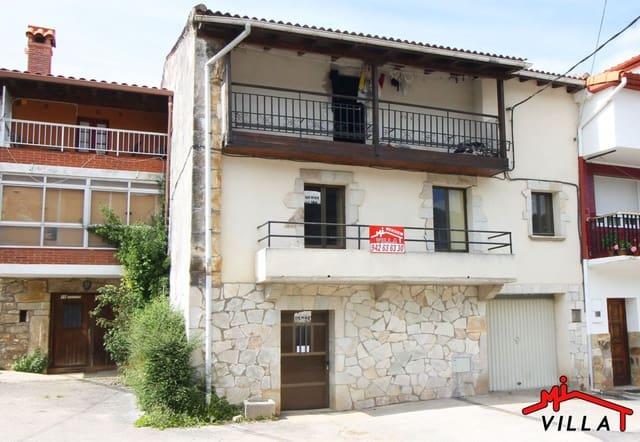Adosado de 4 habitaciones en Voto en venta - 75.000 € (Ref: 5655287)