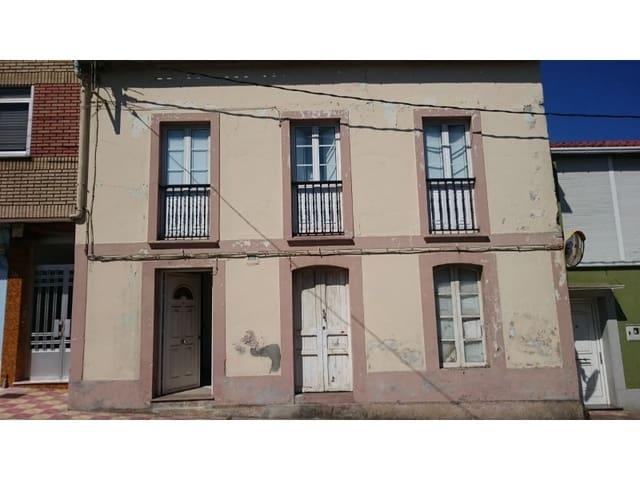 Casa de 4 habitaciones en Mugardos en venta - 120.000 € (Ref: 5662922)