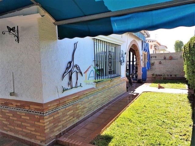 Chalet de 3 habitaciones en Matalascañas en venta - 140.000 € (Ref: 5664669)
