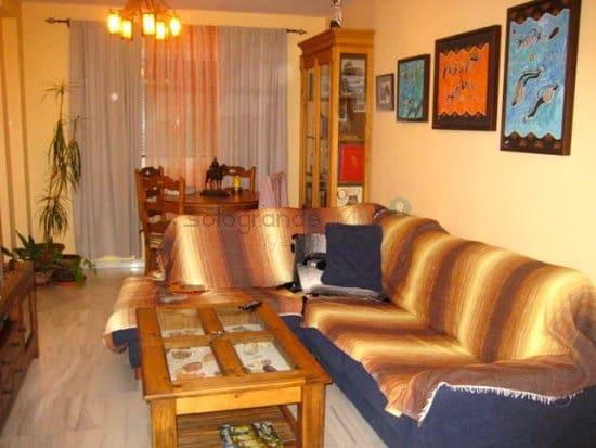 3 soverom Leilighet til salgs i Guadiaro - € 150 000 (Ref: 5665408)