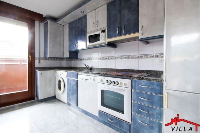 Piso de 4 habitaciones en Guriezo en venta - 154.500 € (Ref: 5665595)