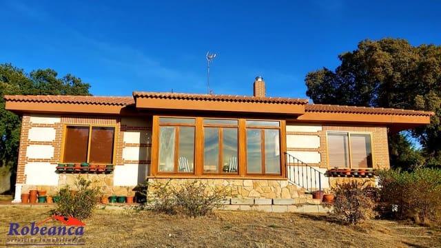 Chalet de 4 habitaciones en Maello en venta - 145.000 € (Ref: 5668757)