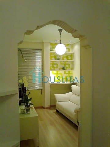 Piso de 1 habitación en Burgos ciudad en venta - 54.000 € (Ref: 5722400)