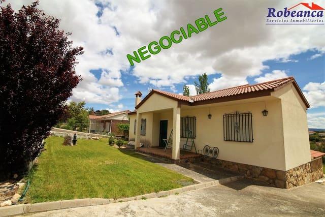 Chalet de 3 habitaciones en Maello en venta - 96.000 € (Ref: 5722798)