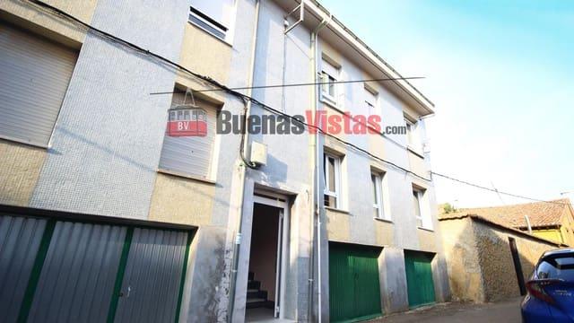 3 Zimmer Wohnung zu verkaufen in Valencia de Don Juan - 50.000 € (Ref: 5735877)