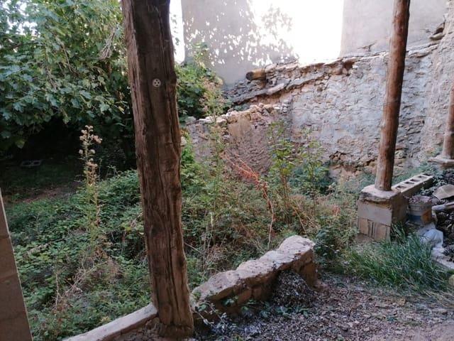 6 sypialnia Dom szeregowy na sprzedaż w Cardenete - 79 000 € (Ref: 5736599)