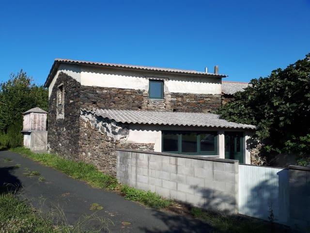 2 sypialnia Bungalow na sprzedaż w Naron - 80 000 € (Ref: 5736661)