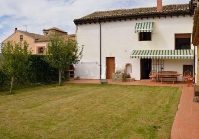 4 Zimmer Haus zu verkaufen in Marcilla de Campos - 98.000 € (Ref: 5737281)