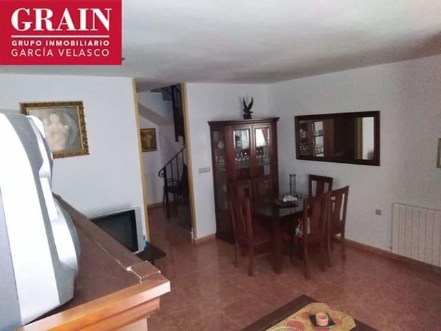 4 slaapkamer Rijtjeshuis te koop in Casas de Juan Nunez - € 80.000 (Ref: 5740227)