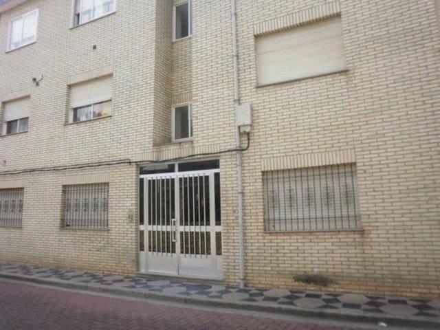 3 sypialnia Mieszkanie na sprzedaż w Carballeda de Valdeorras - 27 500 € (Ref: 5742028)