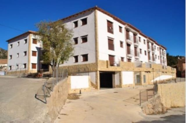 3 sypialnia Mieszkanie na sprzedaż w Manzanera - 51 000 € (Ref: 5742176)
