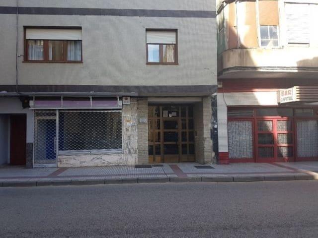 5 Zimmer Wohnung zu verkaufen in Villarcayo de Merindad de Castilla la Vieja - 59.000 € (Ref: 5742248)