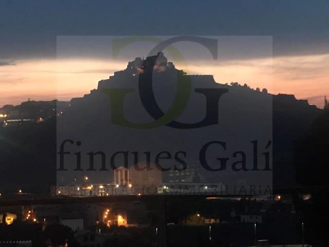 3 Zimmer Wohnung zu verkaufen in Cardona - 60.000 € (Ref: 5742266)