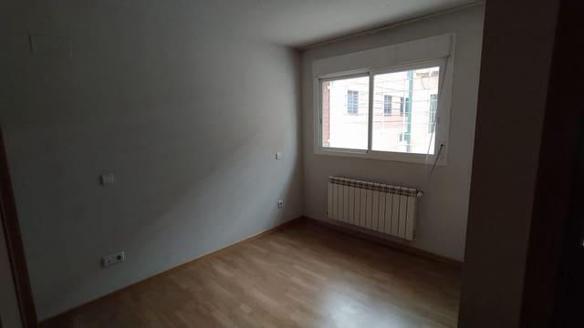 2 Zimmer Wohnung zu verkaufen in Guadalajara Stadt - 83.000 € (Ref: 5742549)