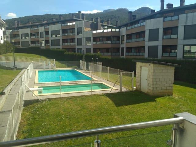 1 Zimmer Wohnung zu verkaufen in Ramales de la Victoria - 52.000 € (Ref: 5746573)