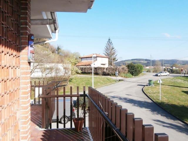 4 sypialnia Mieszkanie na sprzedaż w Polanco - 67 000 € (Ref: 5746848)