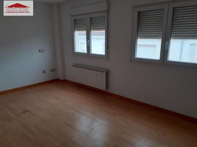 3 sypialnia Mieszkanie na sprzedaż w La Gineta - 72 450 € (Ref: 5746972)