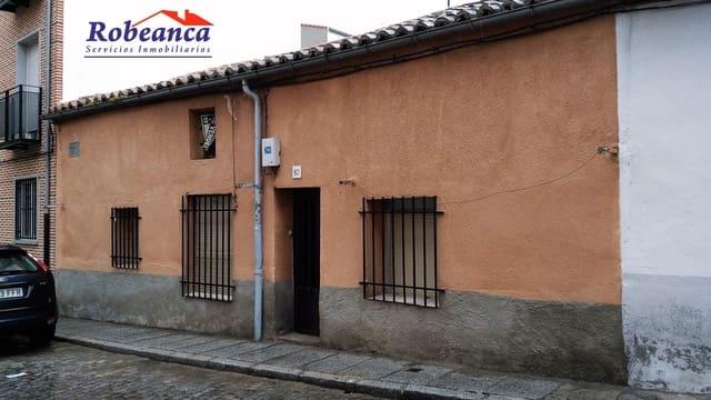 Reihenhaus zu verkaufen in Avila Stadt - 69.000 € (Ref: 5749834)