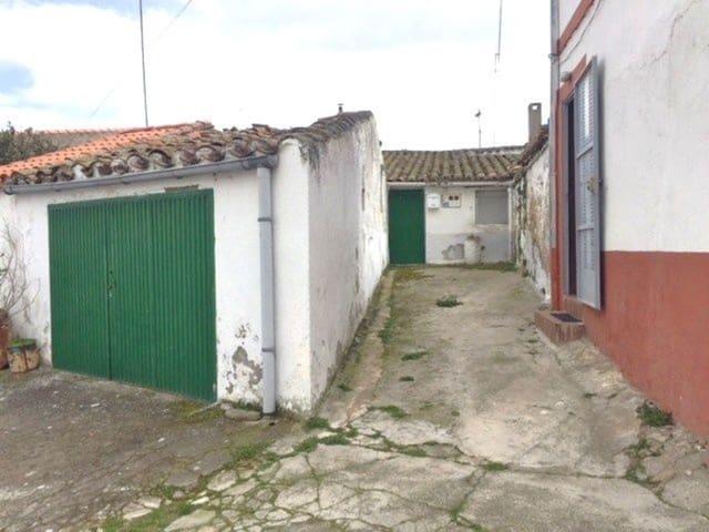2 sovrum Radhus till salu i Vitigudino - 19 000 € (Ref: 5820616)