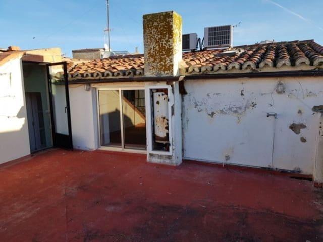 5 sovrum Radhus till salu i Casar de Caceres - 65 000 € (Ref: 5820815)