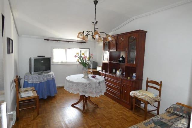 3 sypialnia Mieszkanie na sprzedaż w Torrelavega - 35 000 € (Ref: 5826531)