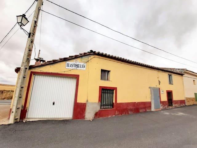 3 sovrum Radhus till salu i Blascomillan - 44 000 € (Ref: 5826566)