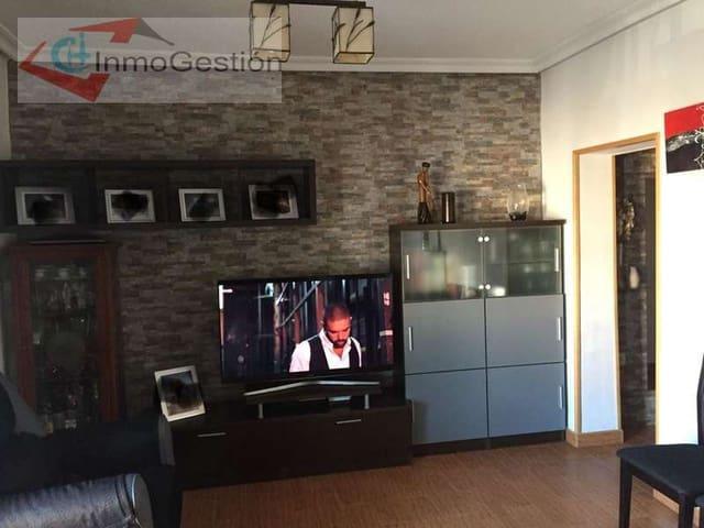 2 sovrum Lägenhet till salu i Plasencia - 79 000 € (Ref: 5828330)