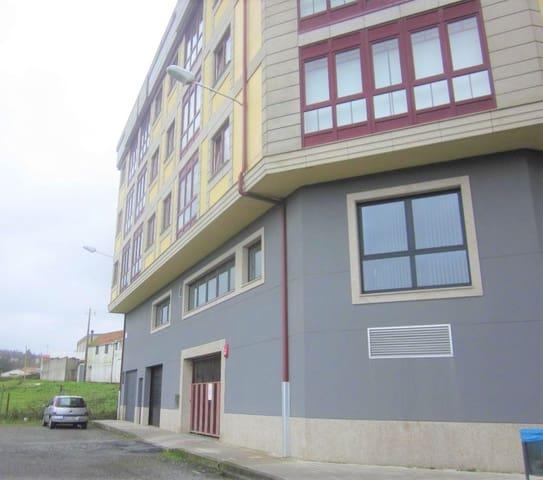 3 sovrum Lägenhet till salu i A Laracha - 99 800 € (Ref: 5831180)