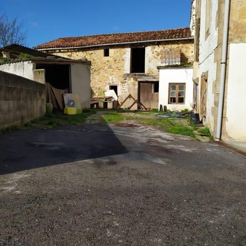 4 sypialnia Dom na sprzedaż w Saro - 59 000 € (Ref: 5838954)